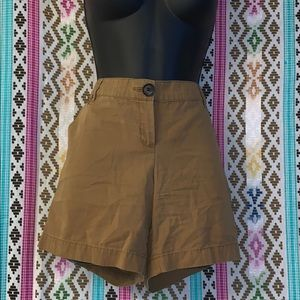 MNG size 8 💯% Cotton shorts
